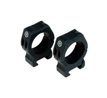 M10 Scope Rings 34mm Medium
